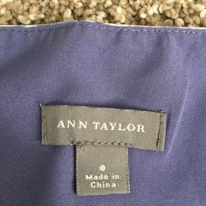 Ann Taylor Tops - Tank top